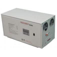 Lider PS12000W-50 Электронный стабилизатор 12КВА Точность 4,5%