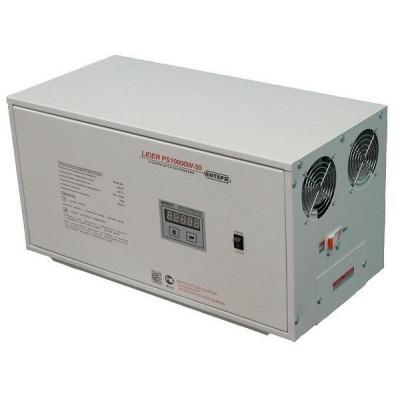 Lider PS10000W-50 Электронный стабилизатор 10КВА Точность 4,5%