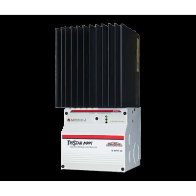 MPPT контроллеры заряда солнечной энергии