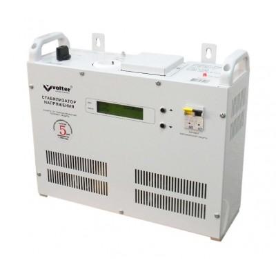 Volter СНПТО-7ш, Стабилизатор 7кВт Диапазон 130-270В Точность+7,5%-10%