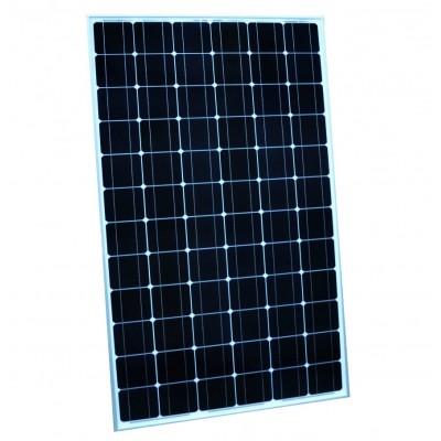 Солнечная батарея 250Вт монокристалл  Exmork ФСМ-250M