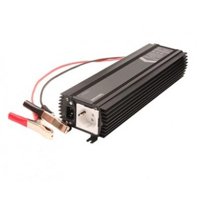 ИБПС-12-350М OnLine инвертор (350Вт, 12В) Сибконтакт