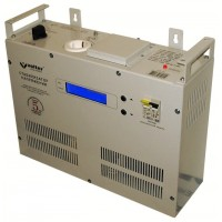 Volter СНПТО-11 Ш, Стабилизатор 6,5 кВт Дипазон 130 В - 270 В Точность -10% +7.5%