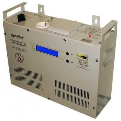 Volter СНПТО-14 ПТ, Стабилизатор 9,1 кВт Дипазон 145 В - 245 В Точность -3% +2%