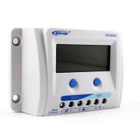 EPsolar  VS3024А (PWM, 30A, 12/24В) Контроллер PWM с дисплеем