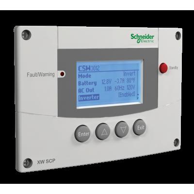 Системная панель управления Schneider Electric XW-SCP