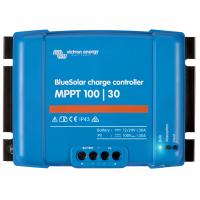 BlueSolar MPPT 100/30 (12/24V-30A) Контроллер MPPT Victron Energy