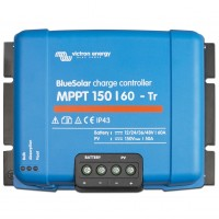 BlueSolar MPPT 150/60-Tr (12/24/36/48V-60A) Контроллер MPPT Victron Energy