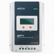Tracer 4210A (MPPT, 40A, 12/24В) Контроллер MPPT EPsolar Technology