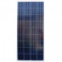 TPS-107S(36)-150W солнечный модуль поликристалл 150 Вт TOPRAY Solar