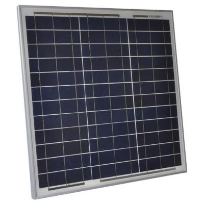 Exmork ФСМ-30П Поликристаллический солнечный модуль 30Вт, 12В (нет в наличии)