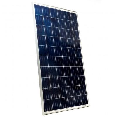 DELTA BST 300-24P поликристаллический солнечный модуль 300 Вт, DELTA BST