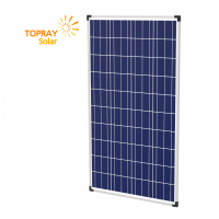 TPS-107S(36)-100W солнечный модуль поликристалл 100 Вт TOPRAY Solar