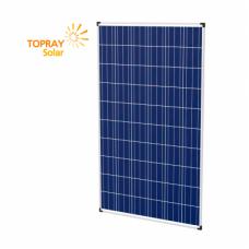 TPS-107S(60)-250W солнечный модуль поликристалл 250 Вт TOPRAY Solar