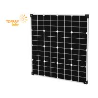 TPS-105S(72)-60W солнечный модуль монокристалл 60 Вт TOPRAY Solar