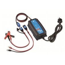 Blue Power IP65 Charger 12/5, 230V. Victron Energy (Нидерланды) Автоматическое зарядное устройство 12В, 5А