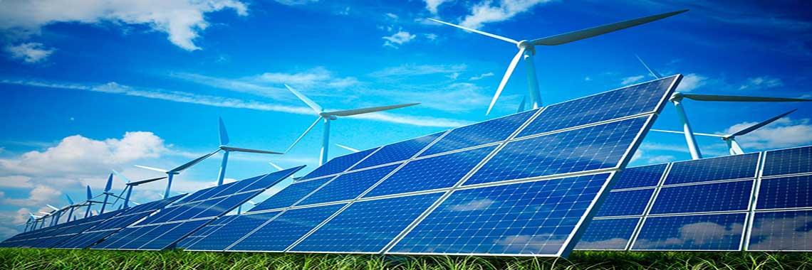 Автономное энергоснабжение коттеджей и домов