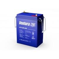 VTG 06-245 (Ventura) Гелевый аккумулятор для цикл.режимов 6 В, 324 А*ч