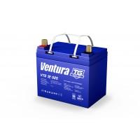 VTG 12-025 (Ventura) Гелевый аккумулятор для цикл.режимов 12В, 33А*ч
