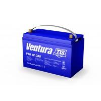 VTG 12-080 (Ventura) Гелевый аккумулятор для цикл.режимов 12В, 100А*ч