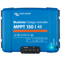 BlueSolar MPPT 150/45 (12-24-48В-45A) Контроллер MPPT Victron Energy