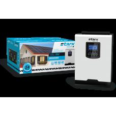 Stark Country 2000 INV Преобразователь 24 В, 2 кВт Зарядное устройство 20А Контроллер PWM 50А