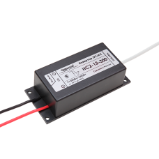 ИС2-12-300Г Герметичный Инвертор 12/220В (300Вт, 12В) Сибконтакт