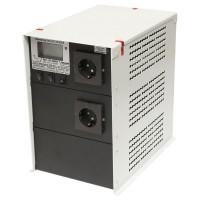 ИС1-24-6000У Инвертор 24/220В (6кВт, 24В) Сибконтакт