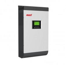 MUST PV18-3024 VPM Автономный (батарейный) инвертор