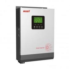 MUST PV18-2024 VPK Автономный (батарейный) инвертор