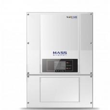 SOFAR 33000TL (2 MPPT) фотоэлектрический 3-фазный инвертор