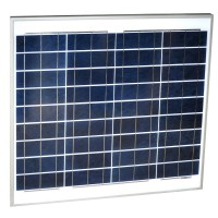 Exmork ФСМ-60П Поликристаллический солнечный модуль 60 Вт