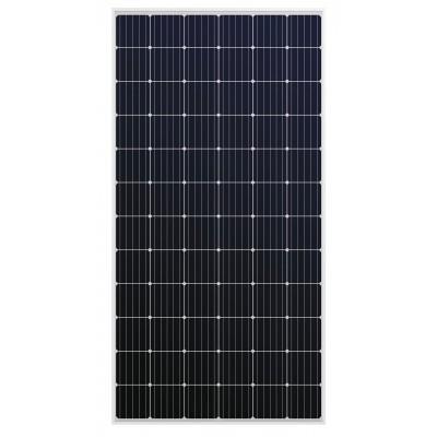 TPS-M6U(72)-370W солнечный модуль PERC монокристалл 370 Вт