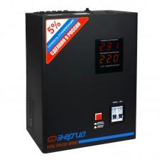 VOLTRON 8000   Релейный стабилизатор 8кВт Точность 5%