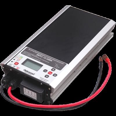 ИБПС-12-600NM OnLine Инвертор (12В, 600Вт) Зарядное устройство до 30А