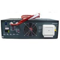 МАП SIN Pro 3кВт 'Энергия' 12 или 24В Инвертор с зарядным устройством