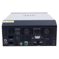Stark Country 5000 INV Преобразователь 48 В, 4 кВт Зарядное устройство 2-60А Контроллер PWM 50А