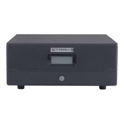 Stark Country 1200 INV Инвертор (12В, 840 Вт) Зарядное устройство 10, 20А