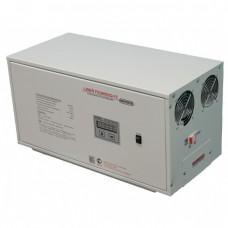 Lider PS3000SQ-15 Электронный стабилизатор 3КВА Точность 0,9%