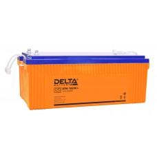 DTM 12230L (Delta) Аккумулятор 12В; 230 Ач, AGM