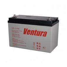 GPL 12-100 (Ventura)  Аккумулятор 12В; 100Ач; AGM