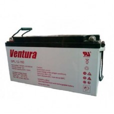 GPL 12-150 (Ventura)  Аккумулятор 12В; 150Ач; AGM