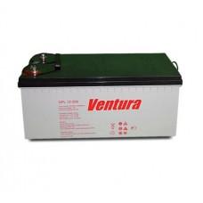 GPL 12-200 (Ventura)  Аккумулятор 12В; 200Ач; AGM