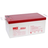 MM 250-12 (MNB) Аккумулятор AGM, 12В, 250Ач