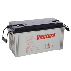 GPL 12-120 (Ventura)  Аккумулятор 12В; 120Ач; AGM