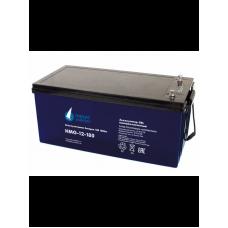 HMG-12-180 (12В; 180А*ч) Гелевый аккумулятор