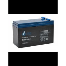 HML-12-9 (12В; 9 А*ч) Аккумулятор AGM