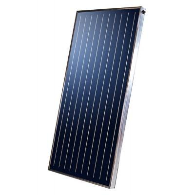 Солнечные коллекторы плоские