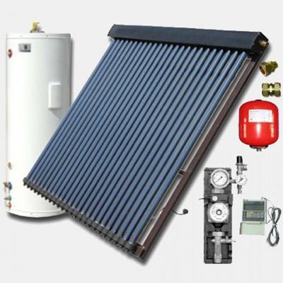 Сплит - системы для отопления и ГВС