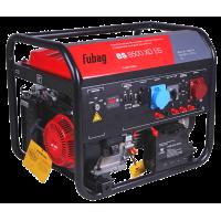 FUBAG BS 8500 XD ES, бензиновые электростанции FUBAG серии BS